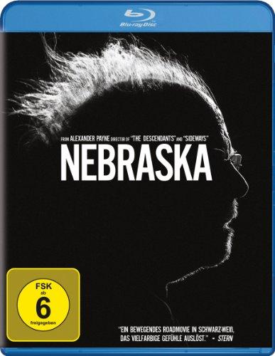 Bild von Nebraska [Blu-ray]