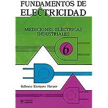 Fundamentos de electricidad / Fundamentals of Electricity: 6