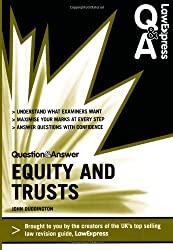 Law Express Question and Answer: Equity and Trusts  (Q&A Revision Guide)