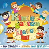 Kindergartenlieder zum Tanzen, Lernen und Spielen