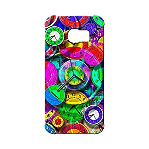 G-STAR Designer Printed Back case cover for Samsung Galaxy S6 Edge - G3313