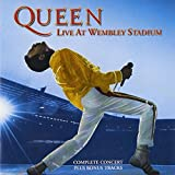 Live at Wembley Stadium [Import anglais]