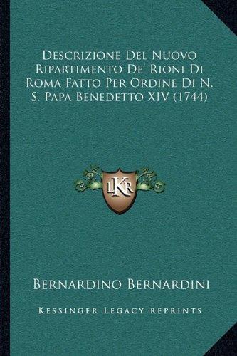 descrizione-del-nuovo-ripartimento-de-rioni-di-roma-fatto-pdescrizione-del-nuovo-ripartimento-de-rio