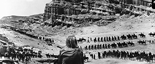 Film Still from The Planet of The Apes Photo Print (25,40 x 20,32 cm)