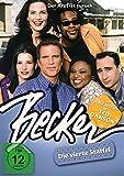 Becker - Die vierte Staffel [3 DVDs]