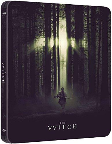 La Bruja - Edición Metálica [Blu-ray]