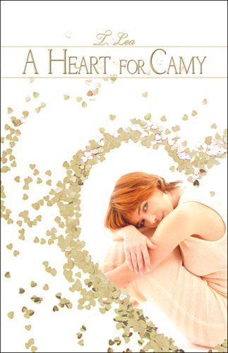 A Heart for Camy Cover Image