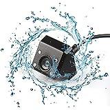 Car Rover® Camaras de Coche Con 4 LED de Infrarrojos--Negro