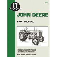 John Deere Model R Diesel (I &
