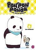 Pan'Pan Panda, une vie en douceur T06 (French Edition)