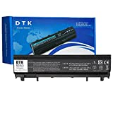 DTK� New Laptop Battery Replacement for DELL E5440 E5540 P/N: N5YH9 VV0NF VVONF VJXMC 0M7T5F 0K8HC 1N9C0 7W6K0 F49WX NVWGM CXF66 WGCW6 [11.1V 6cell 4400MAH]