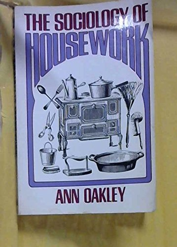 Title: The sociology of housework