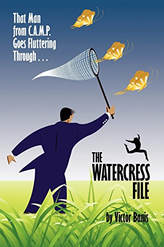 The Watercress File Cover Image