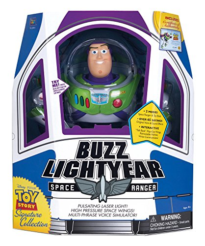 toy-story-signature-collection-action-figure-buzz-lightyear-30-cm-german-version-thinkway-toys