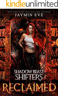 Reclaimed (Shadow Beast Shifters Book 2) (English Edition)