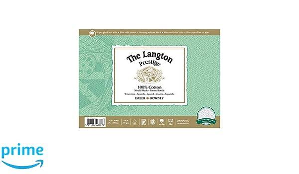 Langton Prestige WC Board HP 30 x 22 inch 2000U