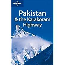 Lonely Planet Pakistan & the Karakoram Highway (Travel Guide)