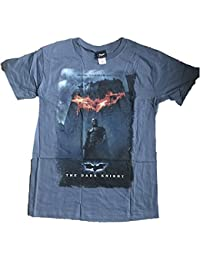 Batman - Welcome To A World Without Rules - Official Mens T Shirt