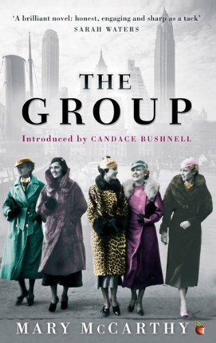 The Group (Virago Modern Classics Book 26) (English Edition) -