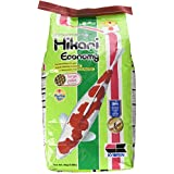 Hikari Economy Pellets | 4kg | Floating Type | Koi Fish Food (Large)