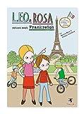 Leo und Rosa reisen nach Frankreich
