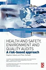Health & Safety, Environment and Quality Audits by Stephen Asbury (2007-03-26) Paperback