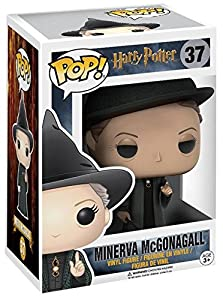 Harry Potter Minerva McGonagall Vinyl Figure 37 Collector's figure