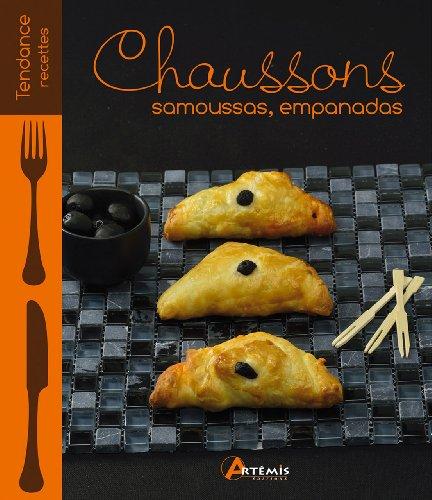 Chaussons, samoussas, empanadas par Losange