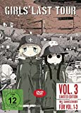 Girls' Last Tour - Vol. 3 [Limited Edition]