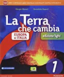 Best sconosciuto Libro per Ragazzi - Terra che cambia. Con Atlante. Ediz. light. Per Review