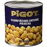 Pigot - Champiñones Enteros, 2500 gr