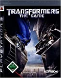 Transformers - The Game [Edizione : Germania]