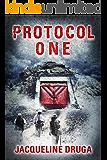 Protocol One (Protocol One Saga Book 1)