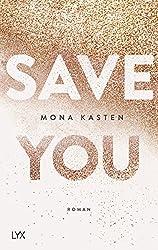 Save You (Maxton Hall Reihe, Band 2)