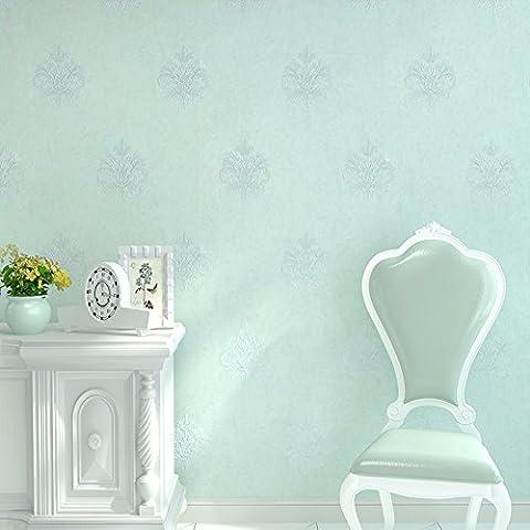 BIZHI Moderne 3d Wallpaper Art-Deco-Wandverkleidung Wand