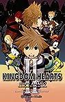 Kingdom Hearts II nº 02/10 par Amano