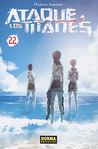 Ataque a los Titanes 22
