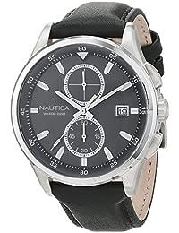 Nautica Herren-Armbanduhr NAD16538G