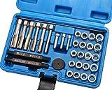 Kit outils Réparation filetage bougie de préchauffage