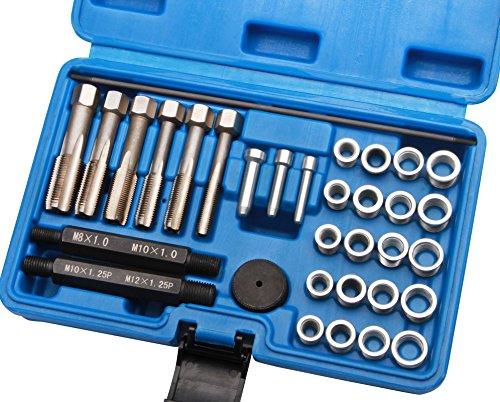 Kit outils Réparation filetage bougie de préchauffagepas cher