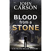 Blood from a Stone (DI Frank Miller Series Book 11)