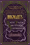 Kurzgeschichten aus Hogwarts: Macht, Politik und nervtötende Poltergeister (Kindle Single) (Pottermore Presents (Deutsch) 2)