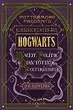 Kurzgeschichten aus Hogwarts: Macht, Politik und nervtötende Poltergeister (Kindle Single) (Pottermore Presents (Deutsch) 2)