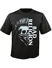 BAD RELIGION - Bandit - T-Shirt