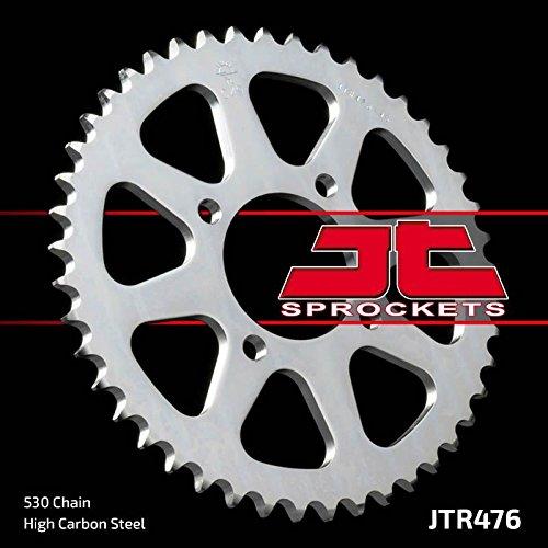 Preisvergleich Produktbild JT Hinteres Kettenrad jtr476 35 Zähne passend Kawasaki GPZ250 Belt Drive CONVERS 83–85