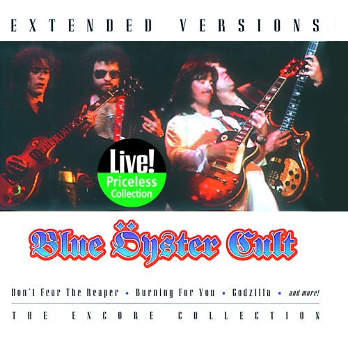 Extended Versions: The Encore Collection