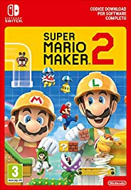 Super Mario Maker 2 | Switch Download Code