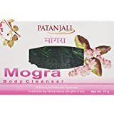 Patanjali Mogra Body Cleanser Soap, 75gm