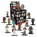 FunKo Mystery Mini Star Wars One Mystery Figur Action Figur