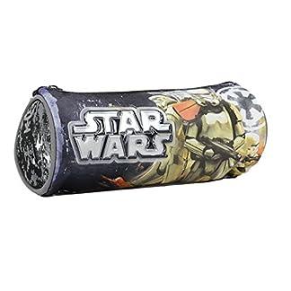 Graffiti Star Wars Estuches, 22 Centimeters